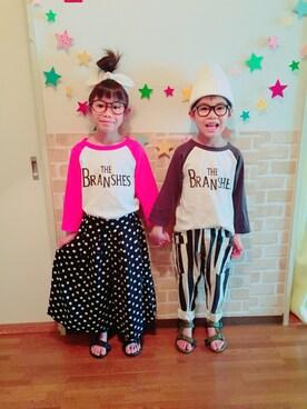sa-chan☆haruさんの(Birthday|バースデイ)を使ったコーディネート
