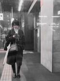 ♡KàNà♡さんの「SILKYデニムスキニー/569329 ☆高機能素材アイテム☆(JEANASIS|ジーナシス)」を使ったコーディネート
