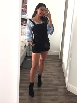 (FOREVER 21) using this Lorena Sanabria looks