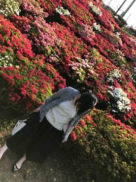 ChibiFukuさんの(LOWRYS FARM|ローリーズ ファーム)を使ったコーディネート