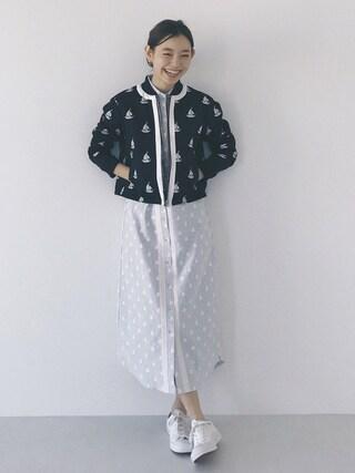 (KOE) using this 阿久津ゆりえ looks