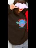 🌹Marina Saiki🌹さんの(Hard Rock Cafe|ハードロックカフェ)を使ったコーディネート