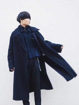 STUDIOUS ルミネ池袋店|Ryoさんの(Instagram→@ryo_studious)を使ったコーディネート