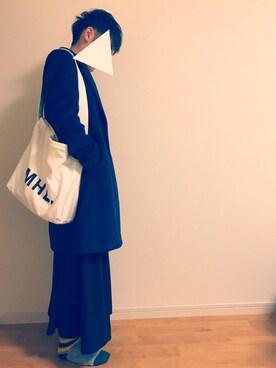 RURUさんの(Vivienne Westwood|ヴィヴィアンウエストウッド)を使ったコーディネート