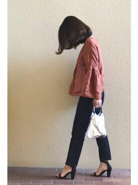 a.megumiさんのコーディネート