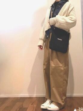 ☻ m♡ao*さんのコーディネート