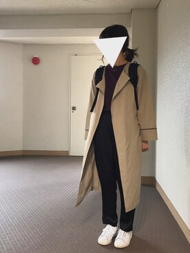 yukiさんの(KBF+|ケービーエフプラス)を使ったコーディネート