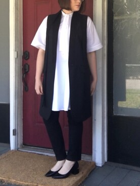 (Rag and Bone) using this mandark looks