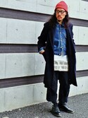「BACK STYLE(VINTAGE)」 using this WILD☆CAT looks