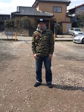 Tatsukiさんの(NIKE|ナイキ)を使ったコーディネート