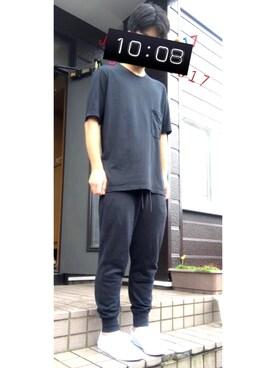 Yuya Kudo さんのコーディネート