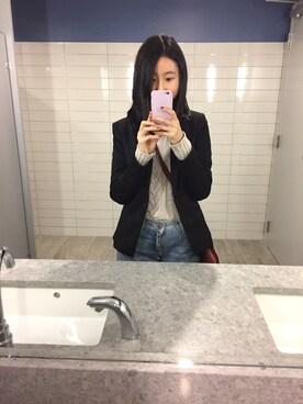 (H&M) using this 金桥 looks
