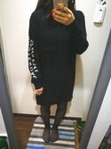 (FOREVER 21) using this はさみ looks
