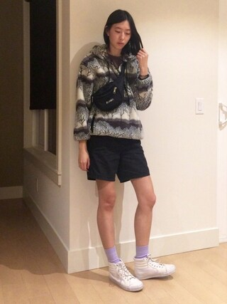 (Duffel Sportswear) using this Corinna  looks
