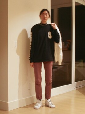 (UNIQLO) using this Corinna  looks