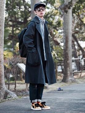 yuumaさんのコーディネート