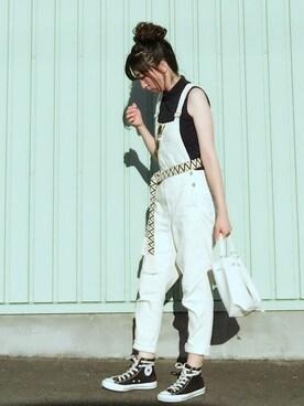 CHIEKO   LANGさんのコーディネート