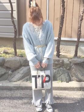 yukiさんの(THEATRE PRODUCTS|シアタープロダクツ)を使ったコーディネート