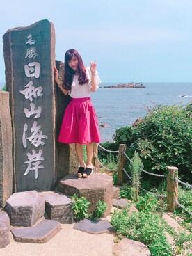 mayukaさんのコーディネート
