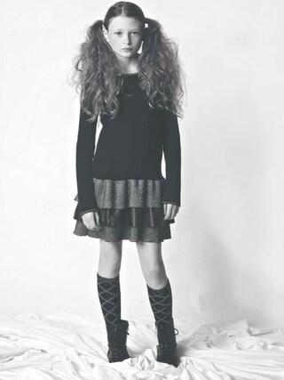 (DKNY DONNA KARAN NEW YORK) using this ElizabethModel  looks