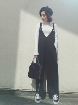 近藤千尋さんの(Stella McCartney|ステラマッカートニー)を使ったコーディネート