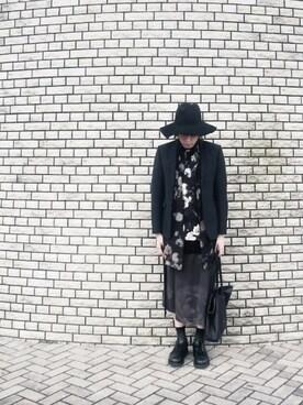りゅうさんの(LAD MUSICIAN|ラッドミュージシャン)を使ったコーディネート