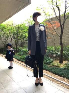 shihomiさんのコーディネート
