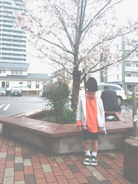 ayaoh☆さんの(THE PARK SHOP ザパークショップ)を使ったコーディネート