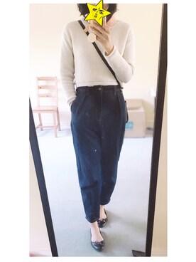 (Melissa) using this ねむむ looks