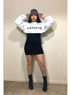 (FOREVER 21) using this Ricalle  looks