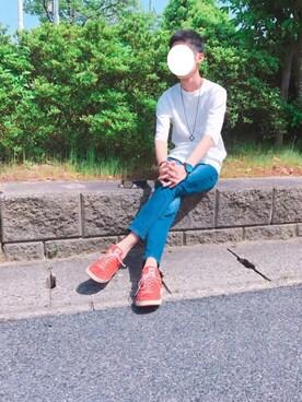 Hiroさんの(ikka|イッカ)を使ったコーディネート