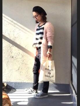 emiko☆さんの(TODAYFUL|トゥデイフル)を使ったコーディネート