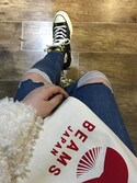 「Women's Converse Chuck Taylor High Top Sneaker(Converse)」 using this NANASAMA_IS_DEAD looks
