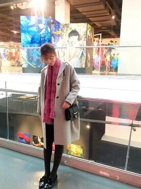 Hikari Koさんのコーディネート
