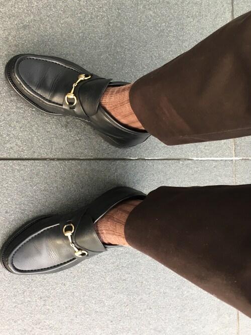 reputable site 0b17b b60e4 グッチビットローファー特集!男を上げる本格派革靴のすすめ。
