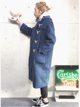 (MARGARET HOWELL) using this HidekiYoshioka looks