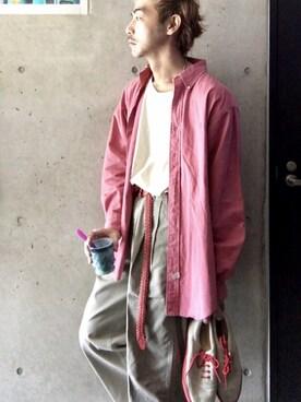 (Dry Bones) using this HidekiYoshioka looks