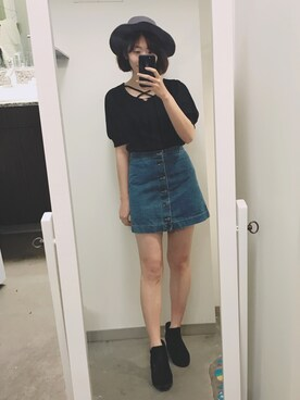 (American Apparel) using this Cynthia_Mob looks