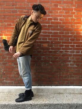 tszhimさんの(adidas|アディダス)を使ったコーディネート