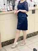 「Balenciaga Leather-Trimmed Canvas Clutch(Balenciaga)」 using this HARU  looks