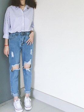 (FOREVER 21) using this Đặng P. Thảo looks