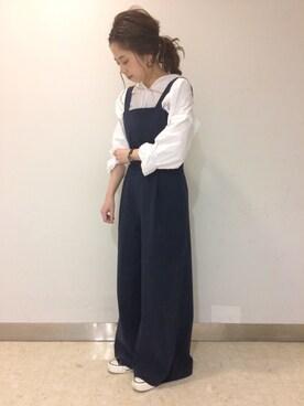 apart by lowrys /ルミネ立川店|hikariさんのコーディネート