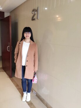 (adidas) using this Jane-chan looks