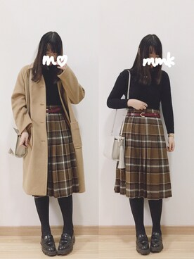 (ZARA) using this mmk♡ looks