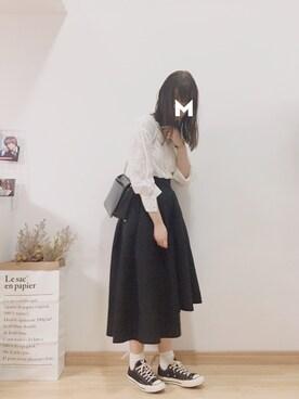 mmk♡さんの(N.(N. Natural Beauty Basic)|エヌ(エヌ ナチュラルビューティーベーシック))を使ったコーディネート