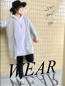 Shoさんのコーディネート