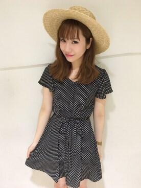 MIIA LUMINE EST新宿店|Haruka  Nakaniwaさんのコーディネート