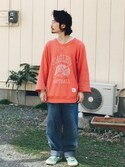 (DOYLE) using this ことりの昭和ちゃん looks