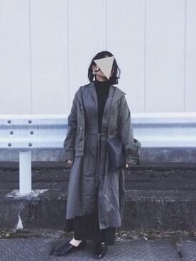 瀬矢さんの(ユニクロ|ユニクロ)を使ったコーディネート