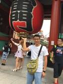 Chiachen Chungさんの(LUMINOX|ハードロックカフェ)を使ったコーディネート